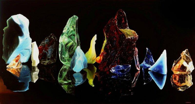 Le tredici pietre