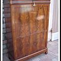 Petite armoire époque Louis Philippe