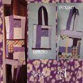 sac pour Axelle