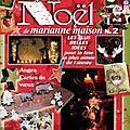 Intégrale de Noël de Marianne n°2