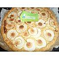 Super tarte aux pommes