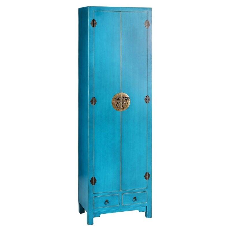 Meubles chinois meubles et d coration amadeus au grenier for Meuble chinois bleu