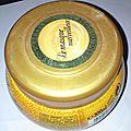 Masque merveilleux huile d'argan et camélia. garnier.
