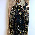 Muse-oiseau vendue