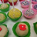cake ball cake pop