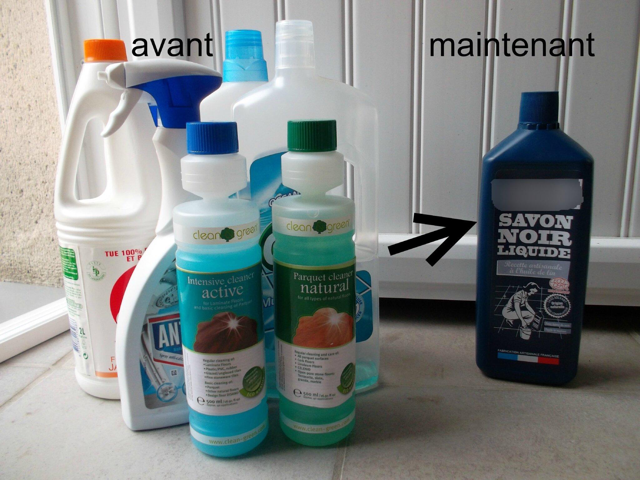 Colo sans blague c 39 est lamag - Insecticide savon noir bicarbonate ...