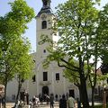 Rijeka :pélérinage à la Vierge