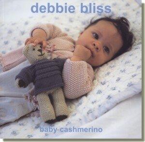 Baby Cashmerino - Debbie Bliss