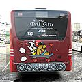 Bus Dell'arte JACE 5