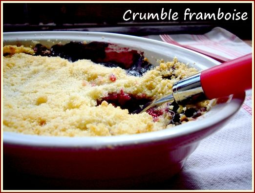 crumble_frmboise