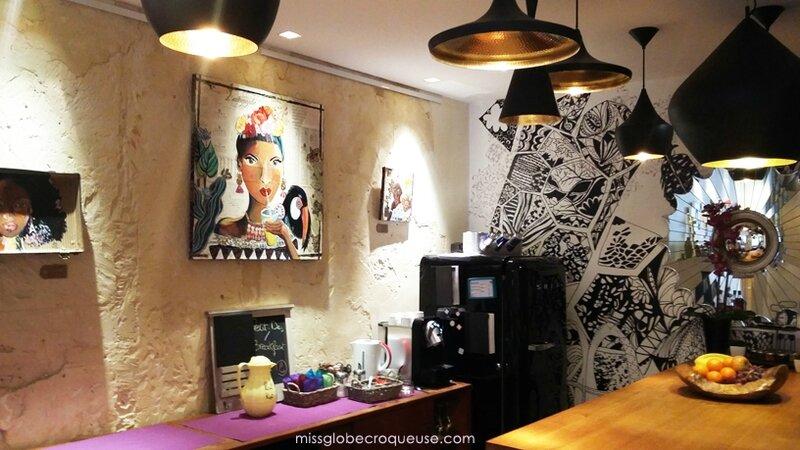 expo salle petit dej artie 1- hotel crayon-r+c