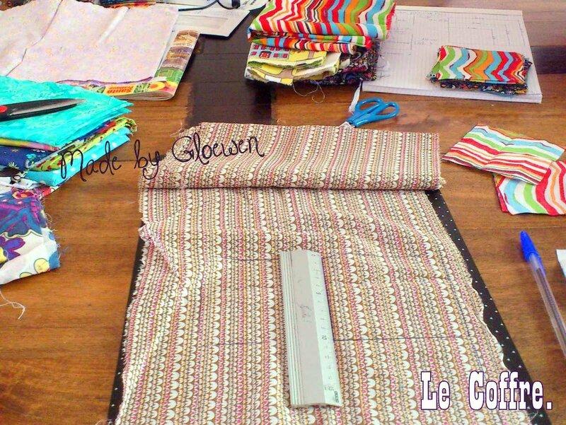 Couverture patchwork facile pour leenae (2)
