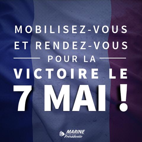 Mobilisation 7 mai