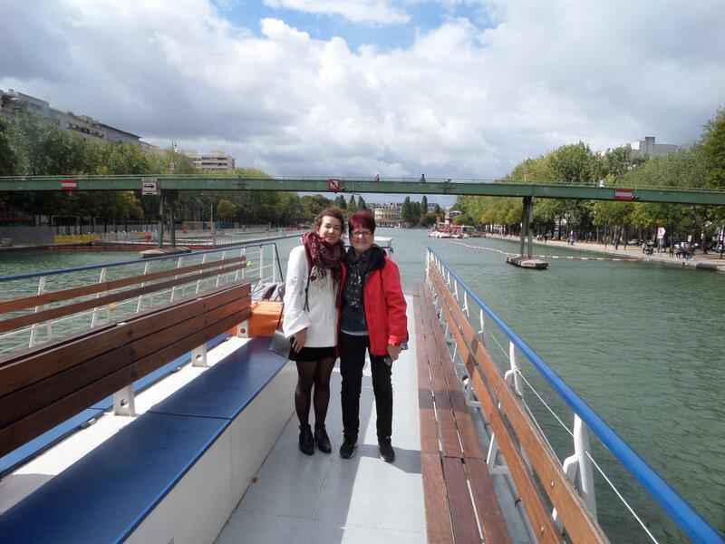 Paris canal2