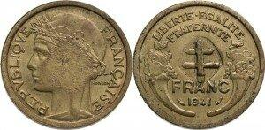 LIBERATION FRANCE 1945 60