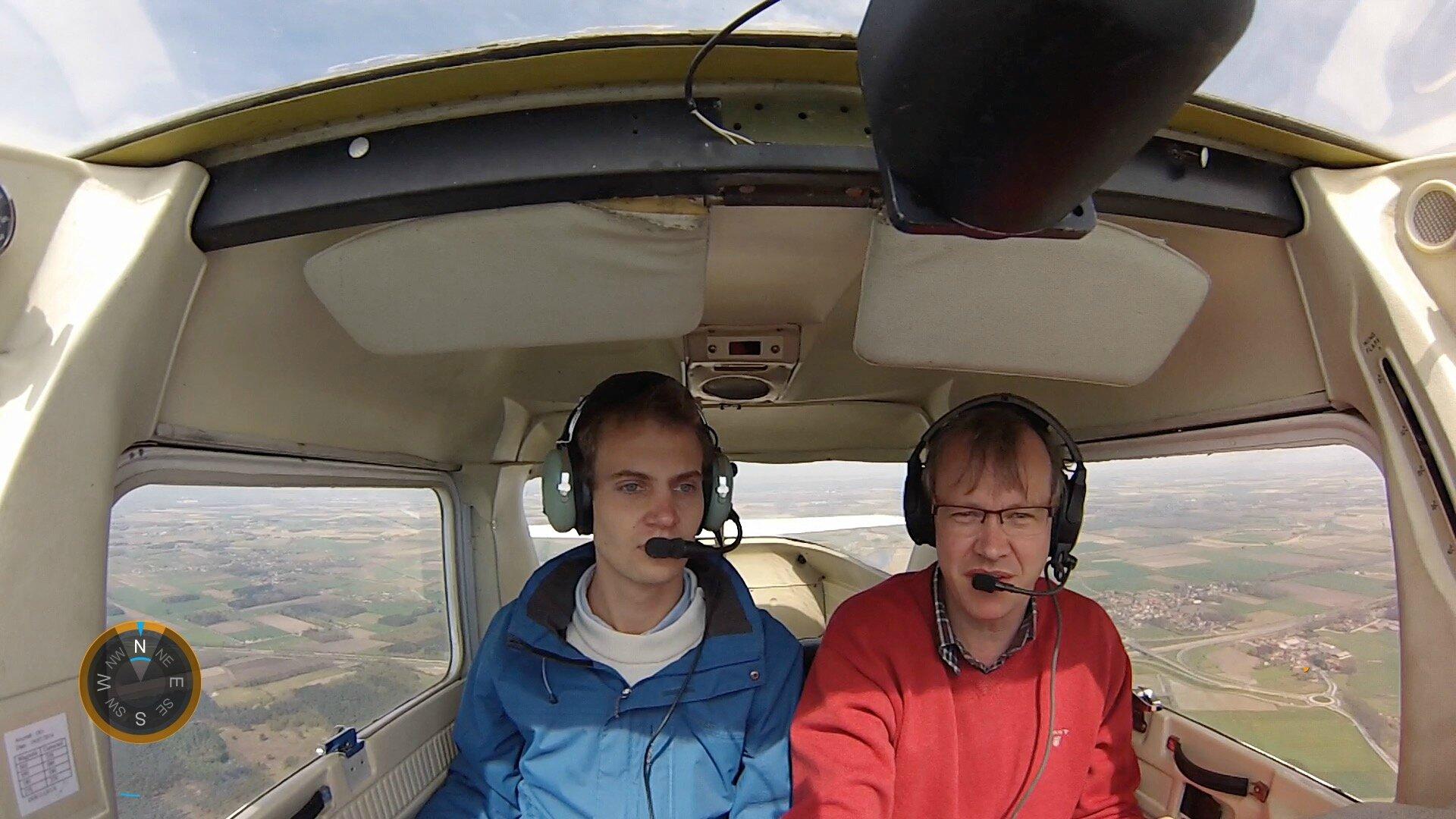 Le Club Navigation s'envole pour Midden-Zeeland ... ou presque !