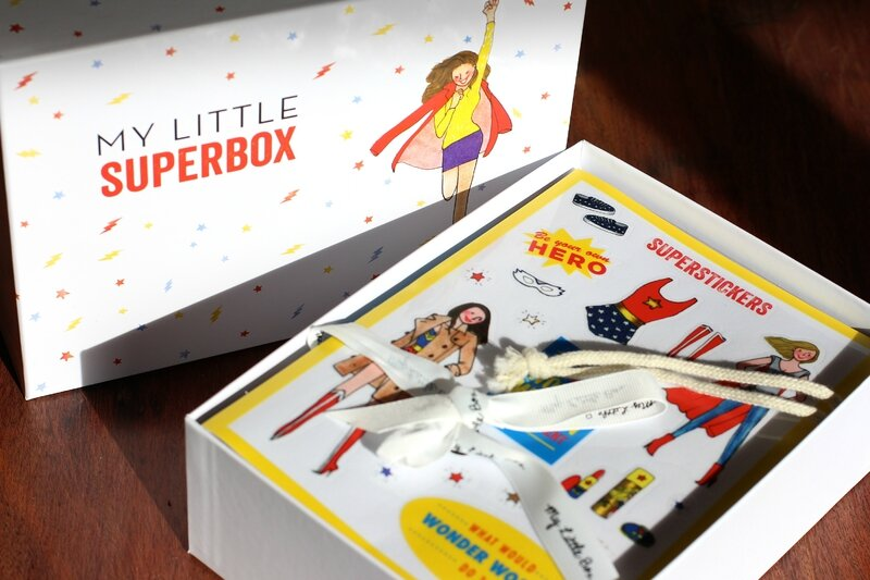 MY LITTLE BOX_SUPERBOX_MARS 2015_aunomi_2