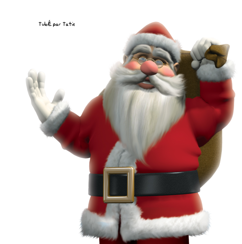tubtatie_santa-claus-3d
