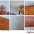 Idée d'activités pour les enfants : dessiner sa main en relief + concours et cadeaux à gagner !!!