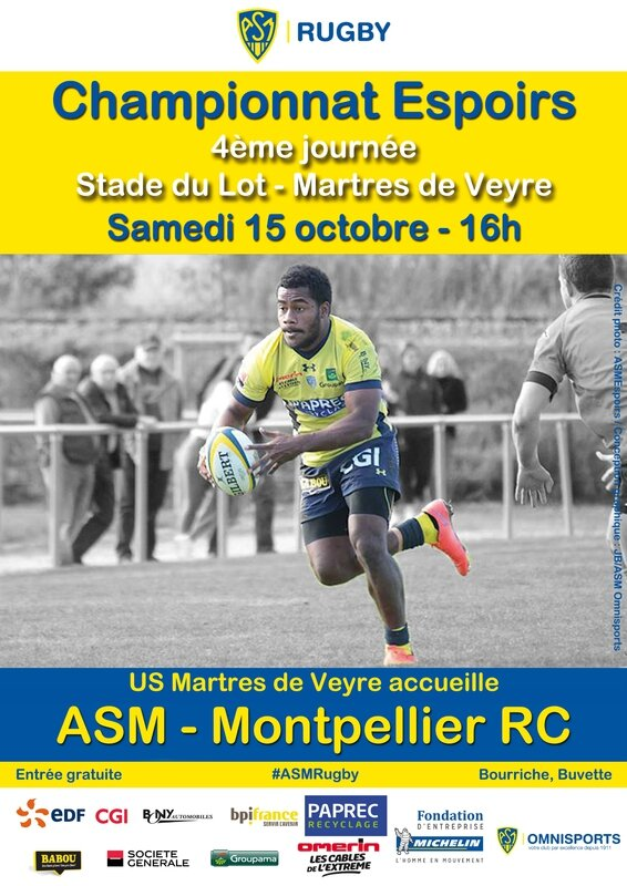 ASMMontpellier