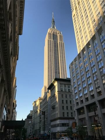 Empire State Building ©Kid Friendly