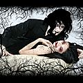 Un amour de vampire…