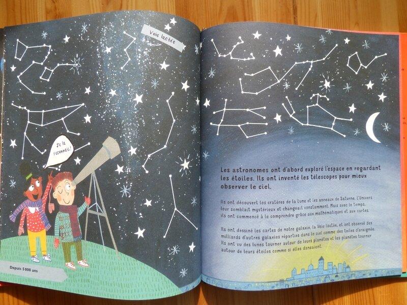 L'incroyable histoire de l'univers (2)