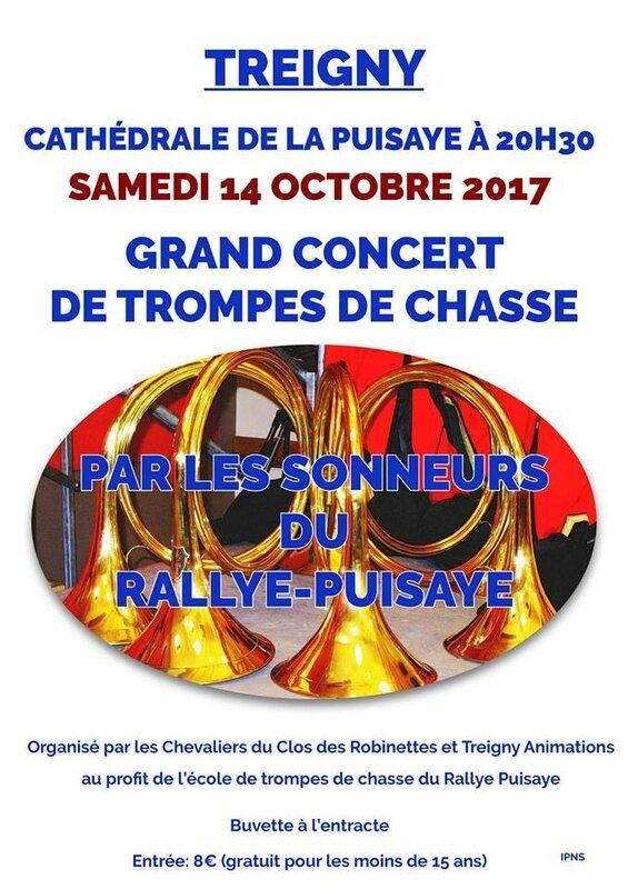 cathédrale Treigny