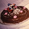 La pâtisserie ludique de notre enfance !