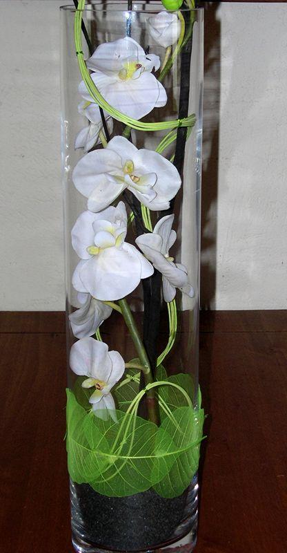 verre orchidee tissu 30e 5 photo de quelques vases pens 233 es de fleurs