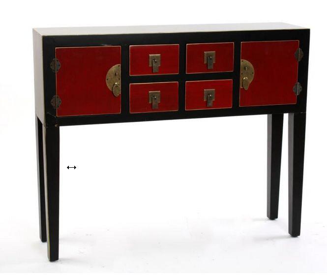 Meuble japonais meubles et d coration amadeus au grenier for Etagere japonaise