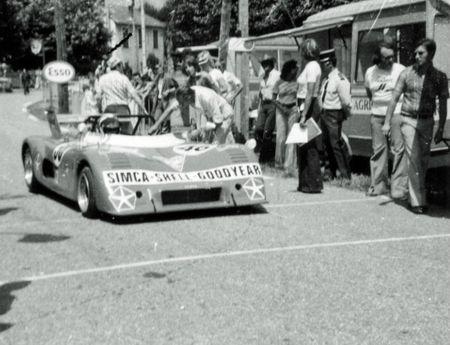 1974 - CC Chamrousse (Cesca Grac) Pignard