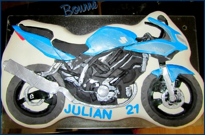 gâteau moto (8)