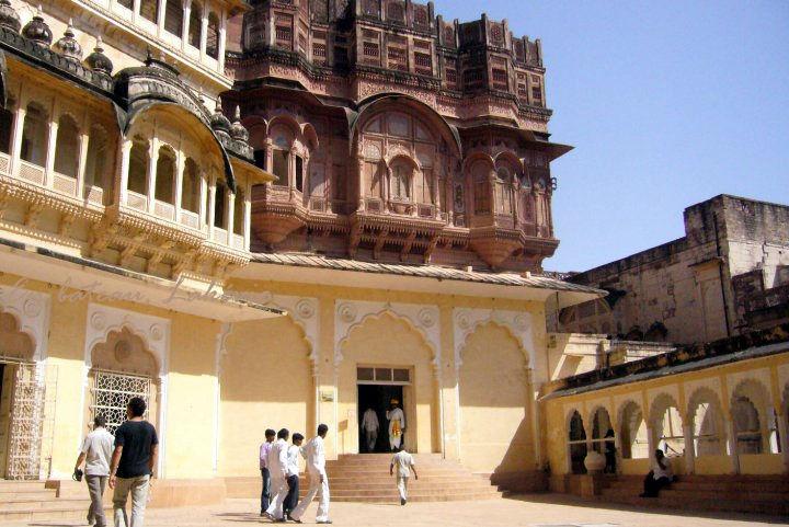Jodhpur 573
