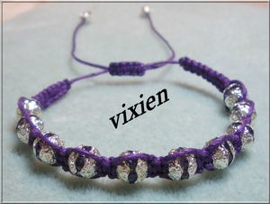 shamballa purple