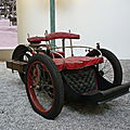 BOLLEE Tricar tricycle 1896 Mulhouse (1)