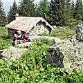 Cabane de comboursière 1738 m depuis vaunoire-moulin-vieux 1216 m