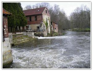 moulin St Felix