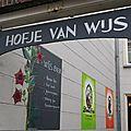 Hofje van wijs - amsterdam