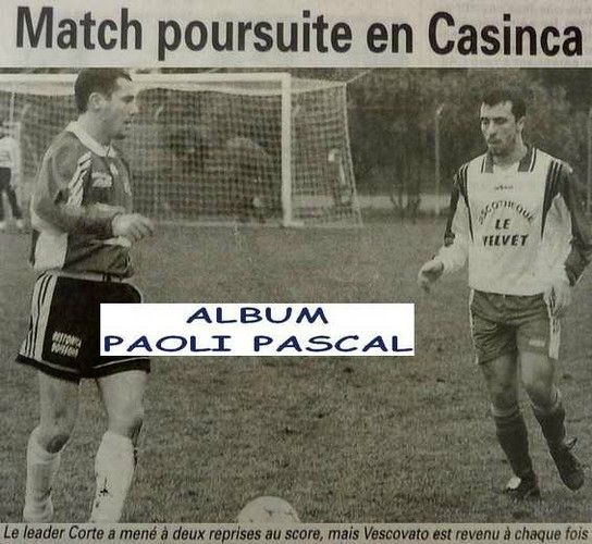 107 - Paoli P 1998 1999