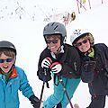 St col #8 - la dernière descente du dernier samedi