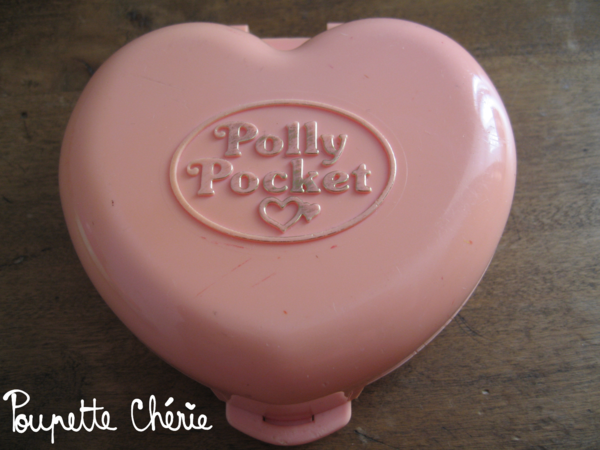 Polly Pocket Noël 04