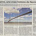 Havres et estuaires, un patrimoine normand essentiel!