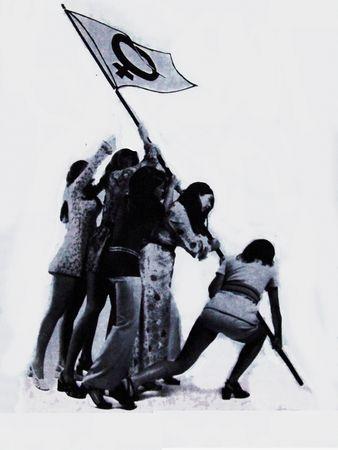 Militantes_feministes