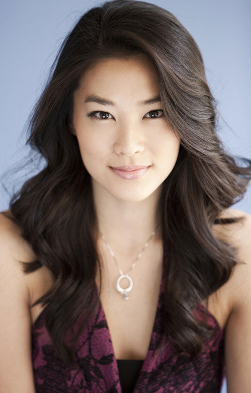 Arden Cho - Wallpapers