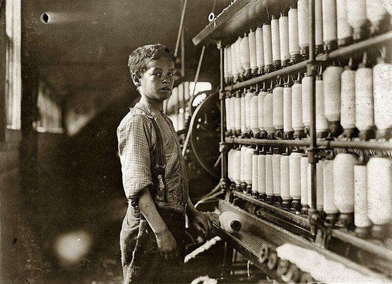 lewis-hine-child-labor-john-dempsey-1909