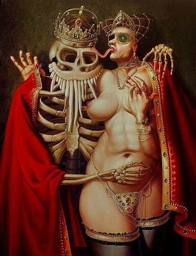 siegfried-zademack-le démon de la perversité (cf Poe 1850)