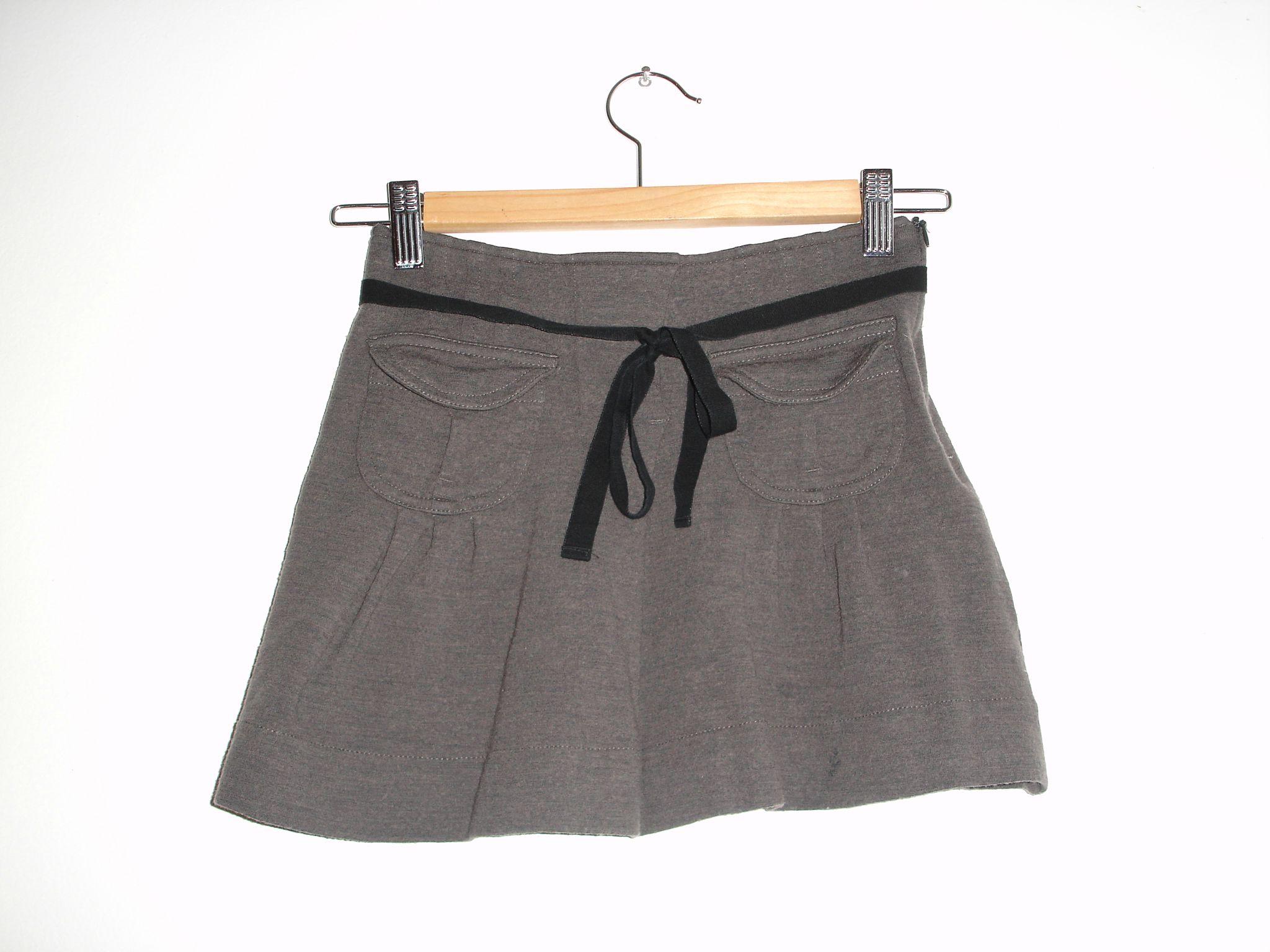 Mini jupe comptoir des cotonniers beautiful vide dressing - Vide dressing comptoir des cotonniers ...