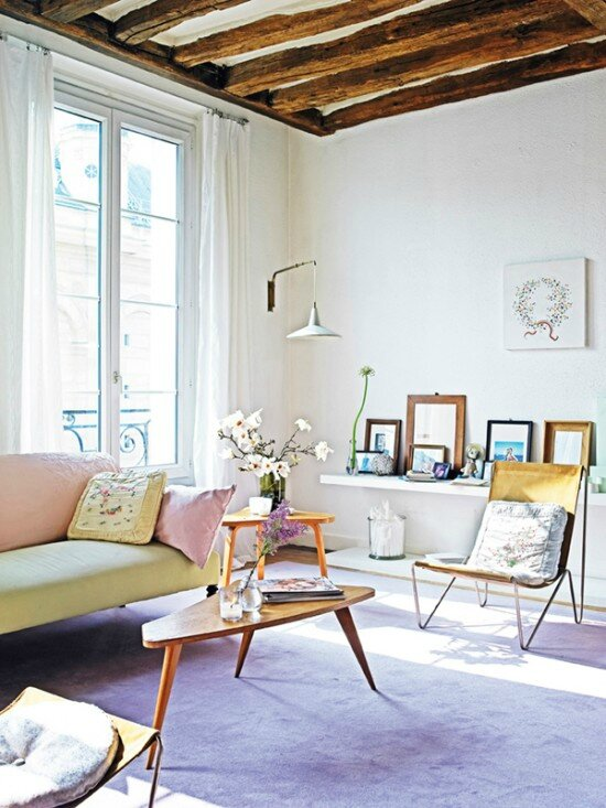 Paris-apartment-of-Vanessa-Bruno-1-550x733