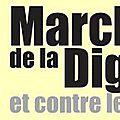 Après le succès de la marche de la dignité … que faire ?